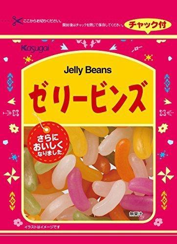春日井製菓 ゼリービンズ 140g×12袋,こいのぼり,スイーツ,