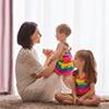 下を指摘されたママからの相談です。 ママからの相談:「風疹の抗体価は低下していくのでしょうか?」,