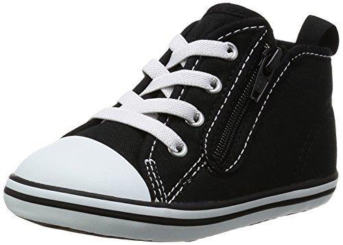 [コンバース] ベビーシューズ ベビー オールスター N Z BB AS N(17春夏) ブラック US7.5(14.5 cm),ベビーシューズ,人気,