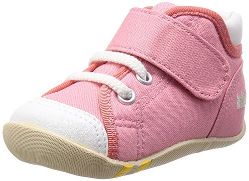 [キャロット] carrot ベビーシューズ CR B63 CR B63 ピンク (ピンク/14),ベビーシューズ,人気,