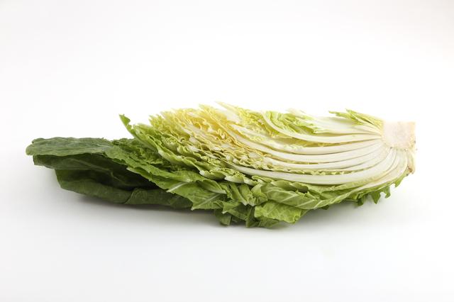 白菜の葉先,白菜,離乳食,