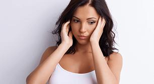 女性,絨毛膜下血腫,
