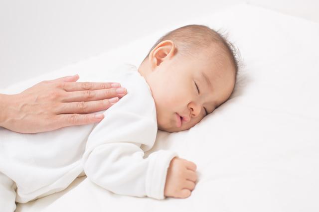 赤ちゃん寝かしつけ,卒乳,断乳,方法