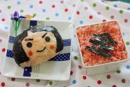 金太郎ご飯,子どもの日,端午の節句,レシピ