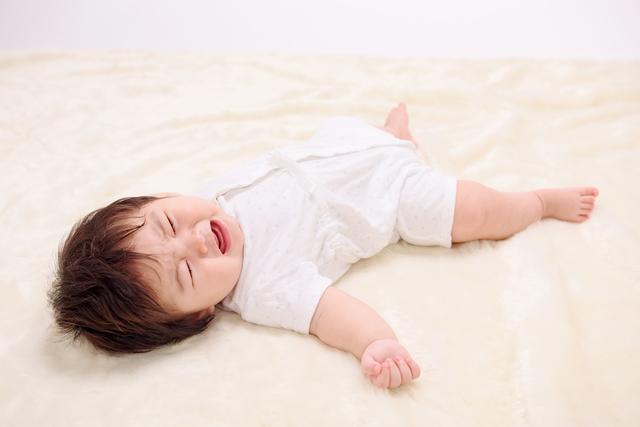 泣く赤ちゃん,新生児,寝ない,対策