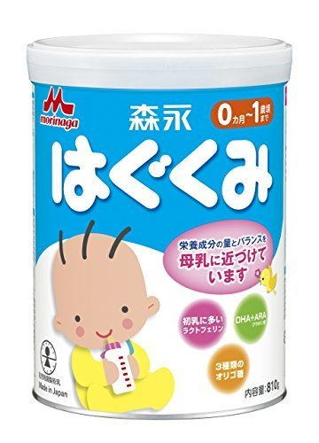 森永はぐくみ 大缶 810g,粉ミルク,ランキング,