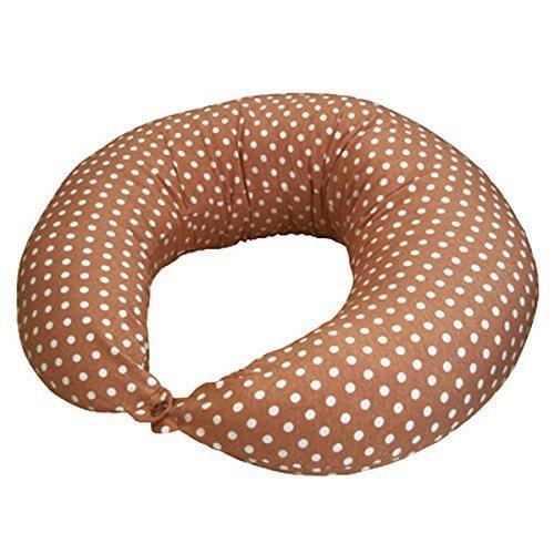 授乳 クッション マルチに使える ベビー&ママクッション シムス 抱き枕 授乳 お座りサポート (モカブラウン),授乳,クッション,人気