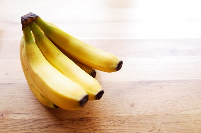 バナナの写真,生後,11ヶ月,