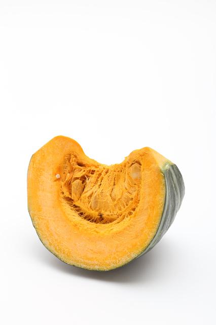 カットかぼちゃ,離乳食,かぼちゃ,