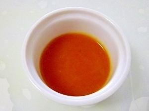 離乳食初期◎かぼちゃとまと,離乳食,かぼちゃ,