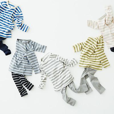 無印良品 毎日のこども服・キッズ,プチプラ,子供服,