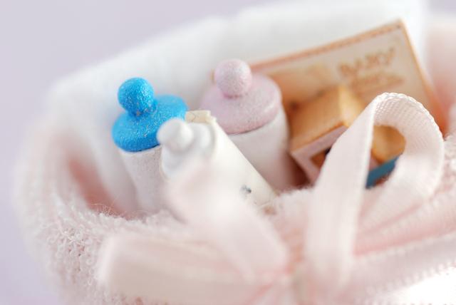 出産祝いのイメージ,双子,出産祝い,
