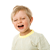 3歳のママからの相談:「鼻水のせいで口呼吸で寝ています。薬で鼻水を抑えるべきでしょうか」,