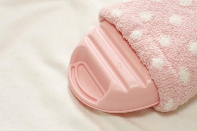 湯たんぽ,赤ちゃん,暖房,