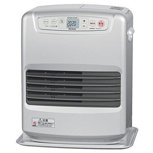 ダイニチ 家庭用石油ファンヒーター Sタイプ プラチナシルバー FW-3215S-S,赤ちゃん,暖房,