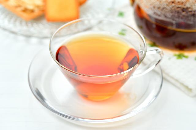紅茶,ノンカフェイン,飲み物,