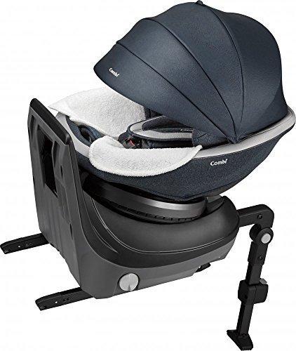 コンビ ホワイトレーベル チャイルドシート クルムーヴ スマート ISOFIX エッグショック JJ-800 ネイビー 新生児~4才頃対象,チャイルドシート,選び方,おすすめ