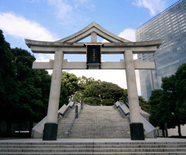 日枝神社,戌の日, 安産祈願,東京
