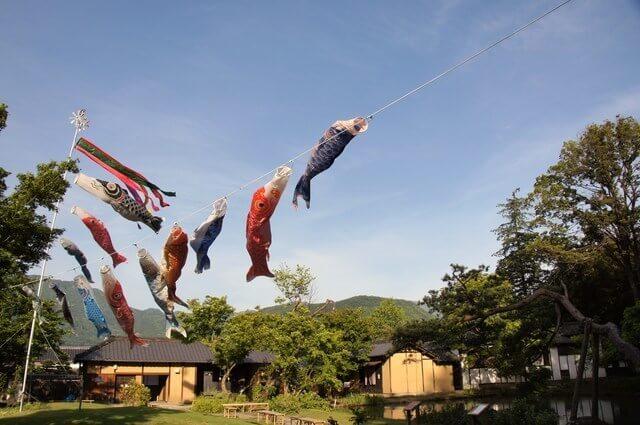 庭用鯉のぼり,鯉のぼり,選び方,おすすめ