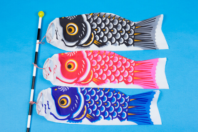 室内用鯉のぼり,鯉のぼり,選び方,おすすめ