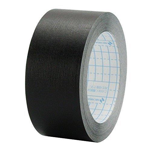 ニチバン 製本テープ 35mm×10m巻 BK-356 黒,絵本,手作り,
