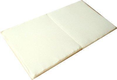Air impact(エアインパクト) 丸洗いOK 高反発 通気性抜群 軽量ベビーベッドマットレス お昼寝用敷き布団 (幅70×長さ120×厚み3cm),ベビー布団,おすすめ,