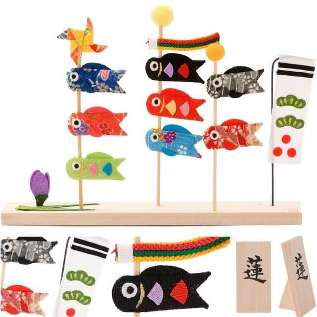 リュウコドウ 三本立ち鯉のぼり,鯉のぼり,選び方,おすすめ