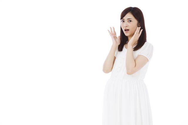 妊娠中のびっくり,妊娠,11週,症状