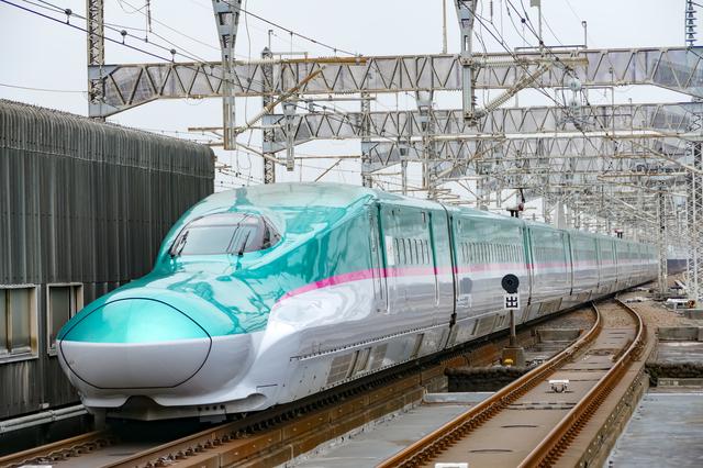 はやぶさ,新幹線,多目的室,