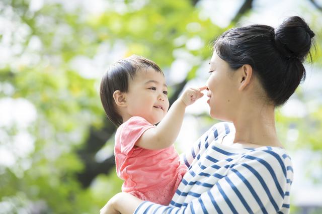ママと子ども,保育園,何歳から,