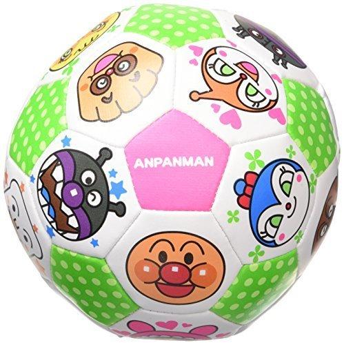 アンパンマン NEWカラフルサッカーボール,幼稚園,入園祝い,