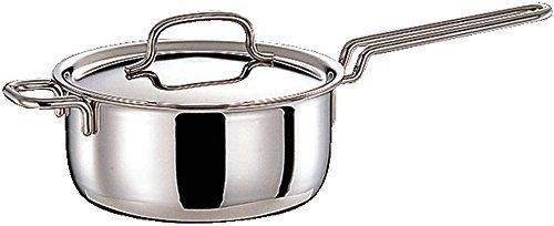 ジオ 片手鍋 14cm GEO-14N,離乳食,鍋,
