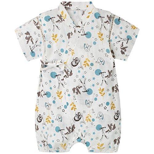 a9c0c14b6e54c 赤ちゃんのパジャマはいつから?夏、冬など時期別選び方&おすすめ10選 ...