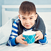 12歳の子どものパパからの相談:「マイコプラズマ肺炎。3週間経っても咳が続いているが、慢性化するの?」,