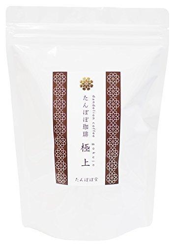 たんぽぽ堂 たんぽぽコーヒー極上 3g×30包 糸付きティーバッグ,出産準備品,