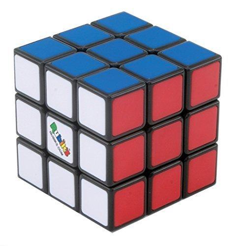 ルービックキューブ ver.2.0 【6面完成攻略書(LBL法)付属】,手遊び,人気,