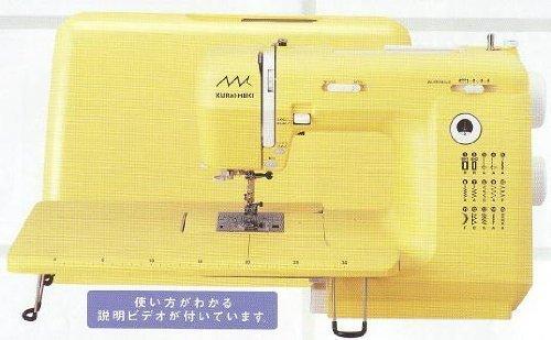 ジャノメミシン(JANOME)電子ミシン【クライ・ムキ】KM-2010,ミシン,初心者,