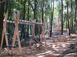 手賀の丘公園,千葉,アスレチック,公園