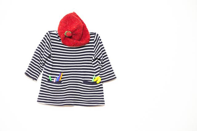 子供服,子供服,収納,