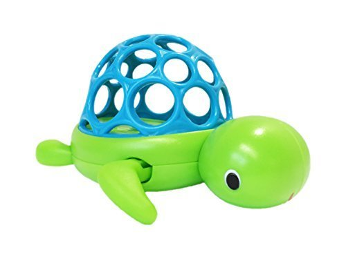 O'ball オーボール H2O ワインド&スイム・タートル (10065) by Kids II,おふろ,おもちゃ,