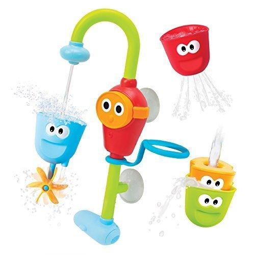 ユーキッド 水中めがねのお風呂シャワー 愉快なバスタイムを演出する お風呂おもちゃ バストイ,おふろ,おもちゃ,