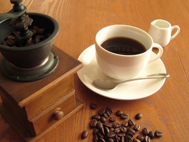 コーヒー,妊娠中,食事,