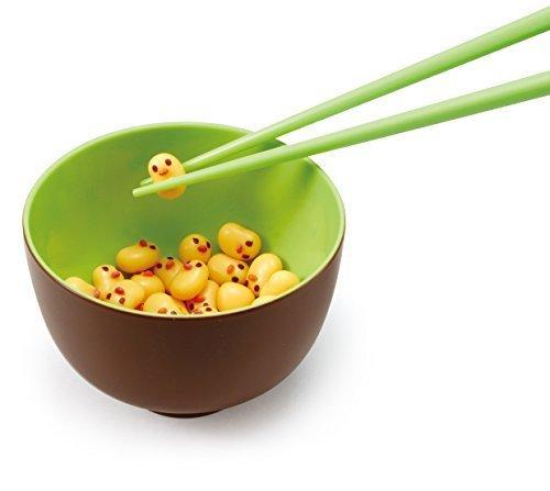 マナーシリーズ マナー豆,マナー豆,箸,練習