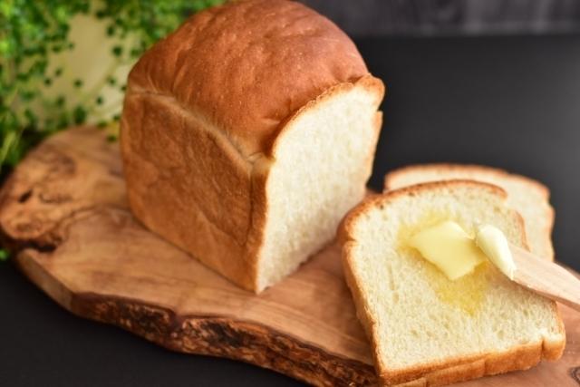 食パン,離乳食,栄養,炭水化物