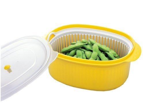 イモタニ(IMOTANI) 茹で蒸し工房 YK-600,離乳食,ブロッコリー,