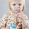 3歳児のママからの相談:「乾燥肌が酷くステロイド剤を使用するも、なかなか改善しません」,