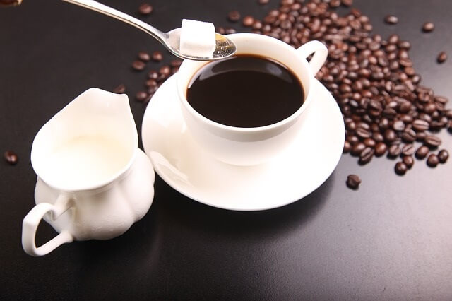 コーヒーのイメージ,妊娠,スタバ,授乳