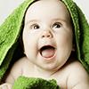 9カ月の子どものママからの相談:「肌が弱くアトピーと診断。現在症状は無いが、保湿は続けるべき?」,
