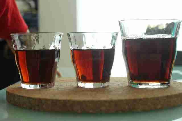お茶,ノンカフェイン,お茶,妊婦