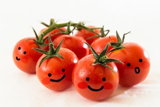 トマト,離乳食初期,トマト,